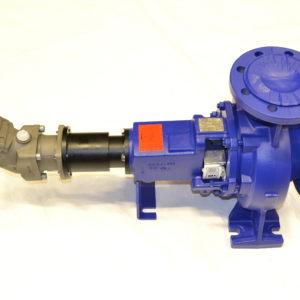 Hydraulvattenpump