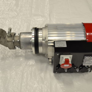 Hydraulgenerator