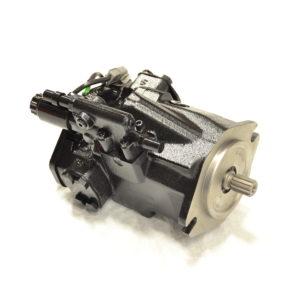 VOE11708990 VOLVO Hydraulicpump A25D
