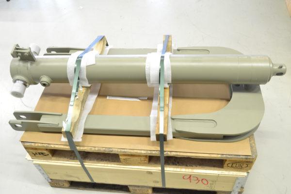 310208742 Teleskopcylinder Wipro Nummi