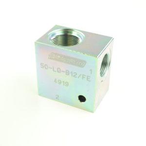 50-LO-B12/FE 58.144.125 Ventilhus Flucom