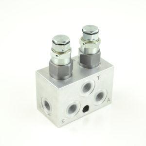 128753 Crossover ventil g.Fluid 6PQ010A000XN0000