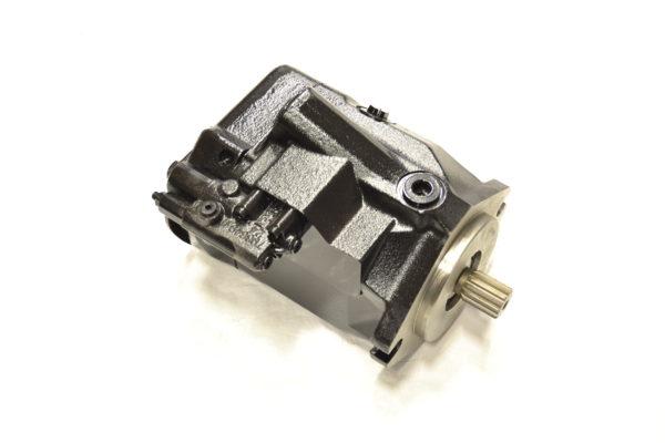 VOE11172711 Volvo L60H Hydraulicpump 11172711