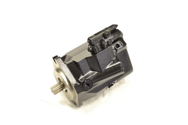 VOE11172711 Volvo L60G Hydraulicpump 11172711