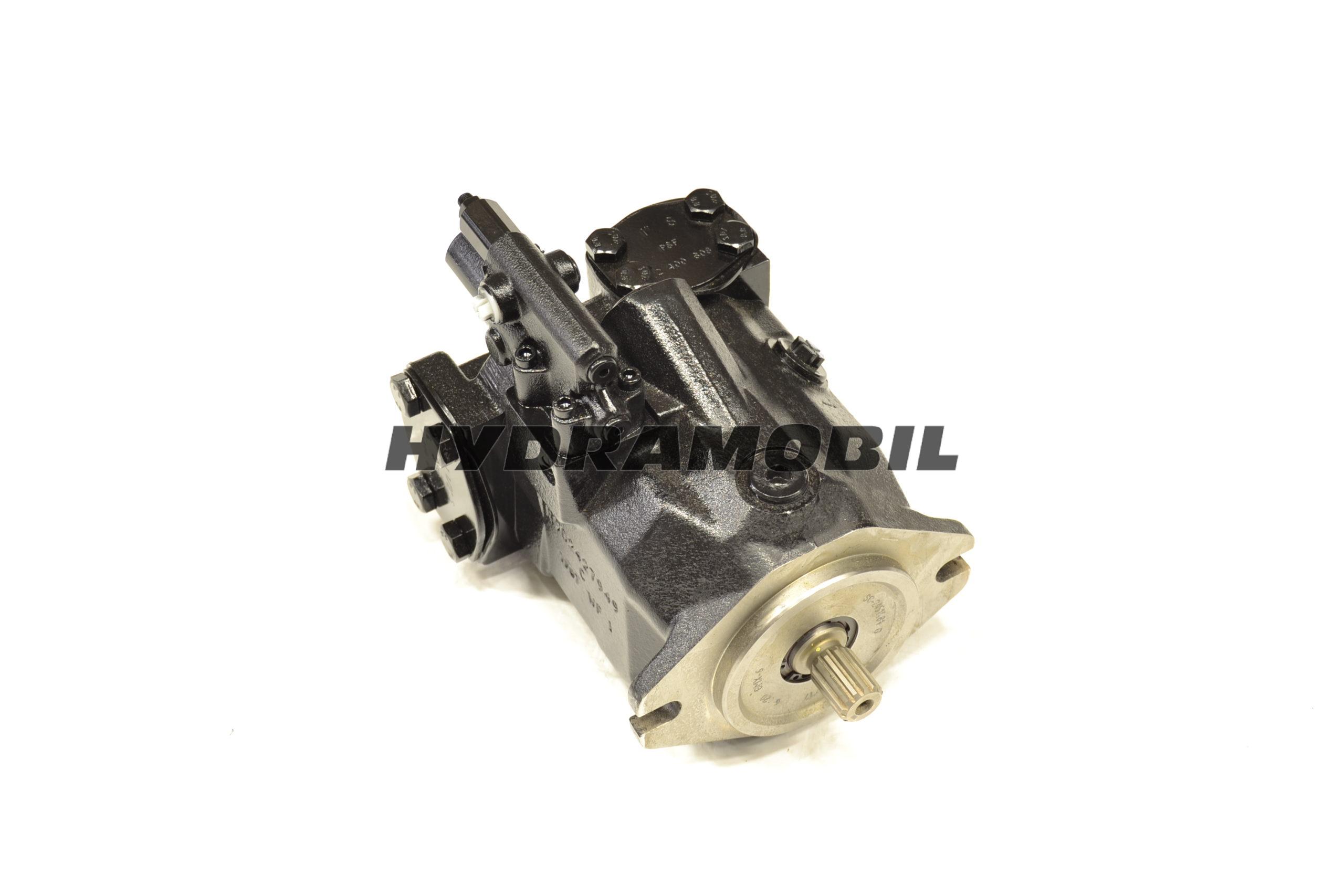 VOE11309605 Volvo L40B Hydraulicpump 11309605