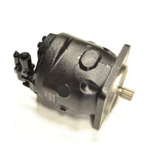 VOE17441852 Volvo L110H Hydraulicpump 17441852