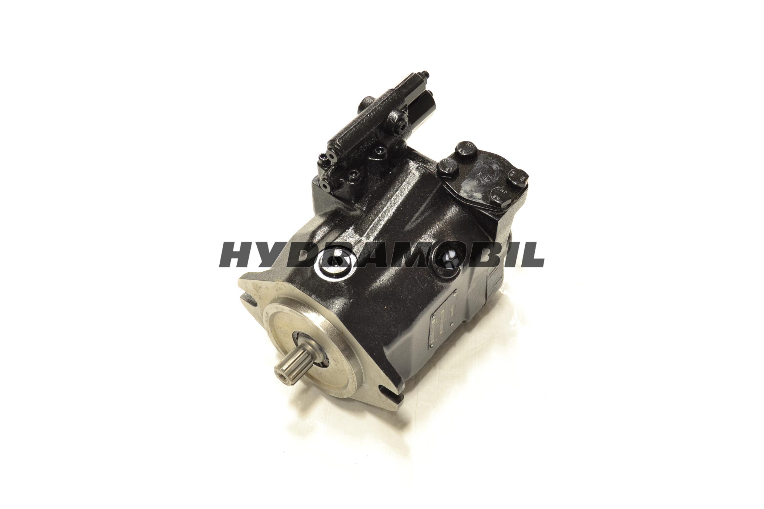 VOE11309604 Volvo L45B Hydraulicpump 11309604