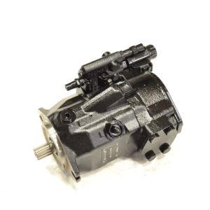 VOE17203815 Volvo L70H Hydraulicpump 17203815