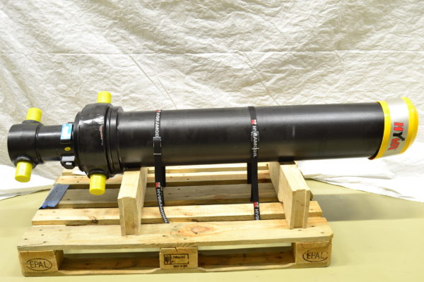 Hyva Alpha Teleskopcylinder 70115410
