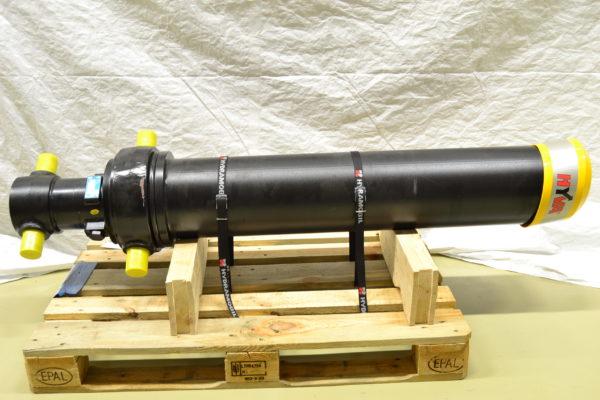 Hyva Alpha Teleskopcylinder 70115292