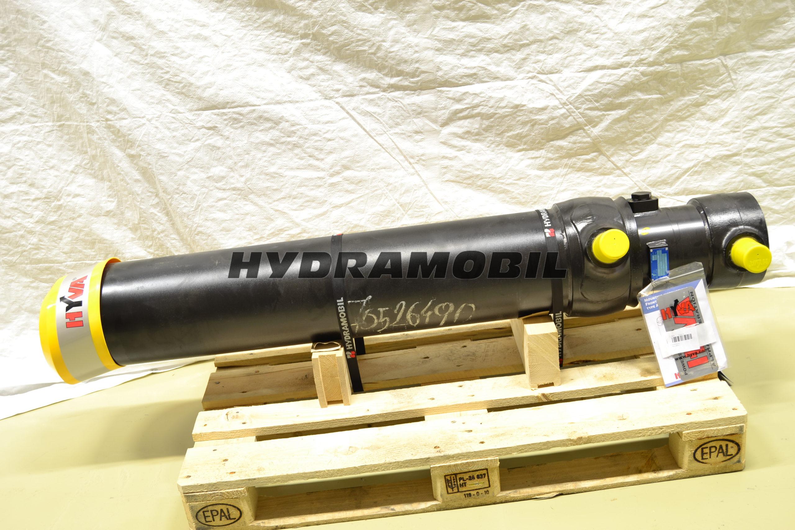Hyva Alpha Teleskopcylinder 70526490