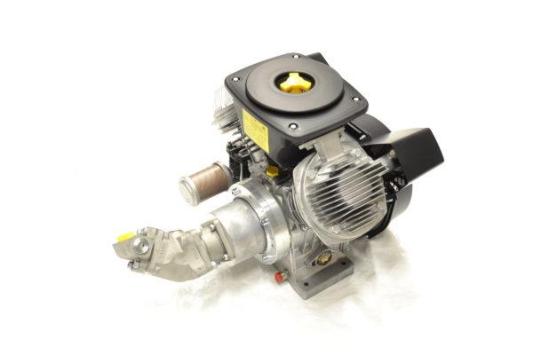 Hydraulisk Kompressor Atlas