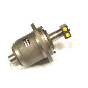 MCT4/450 P51P51 Rexroth Motor