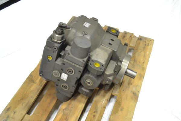 A2V250HWGR5GP Rexroth Hydraulpump