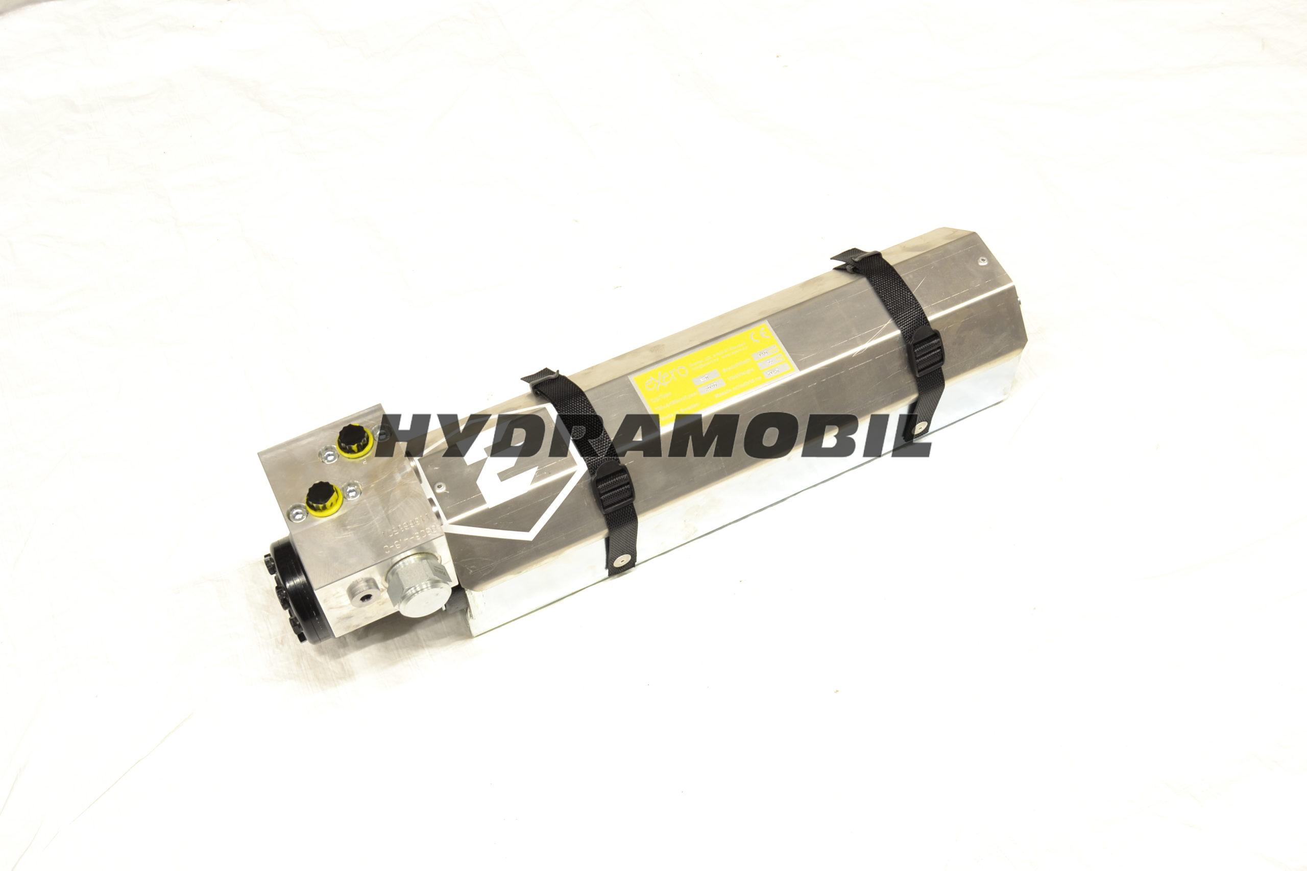 EX08 Exero Hydraul Vibrator