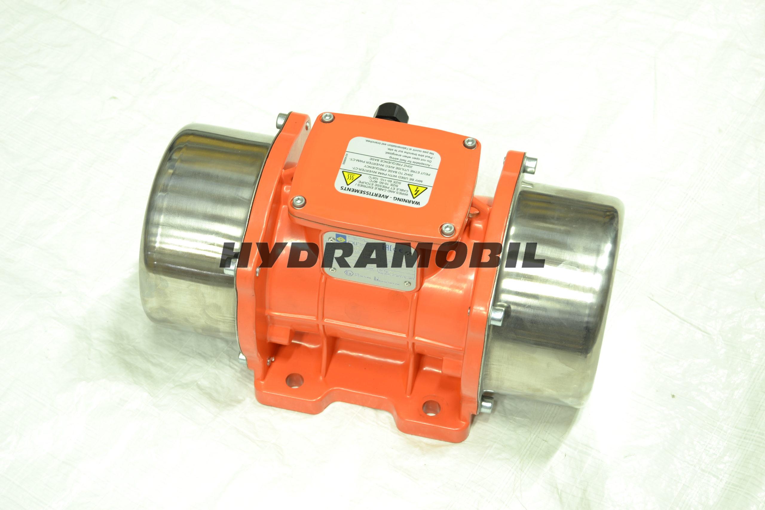 MVE500 Elektrisk Vibrator